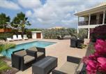 Location vacances  Antilles néerlandaises - Apartemento Gosa Bunita-2