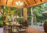 Location vacances Pretoria - Murray Street 137 Guesthouse-3