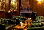 Hôtel Nitra - Grand Boutique Hotel Sergijo, luxury boutique hotel-1
