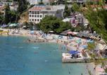 Location vacances Podgora - Apartments by the sea Podgora, Makarska - 12465-4