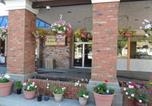 Hôtel Saskatoon - Northwoods Inn & Suites-3