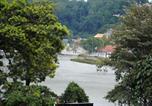 Location vacances Kandy - Pranobaa Homestay-1