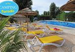 Camping avec WIFI Saint-Georges-de-Didonne - Camping Les Pins - Camping Paradis-3