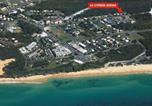 Location vacances Rainbow Beach - 44 Cypress Avenue - Holiday home in a quiet location, close to patrolled beach and Cbd-4