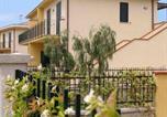 Hôtel Capo d'Orlando - Baia Nebrodi Residence-1