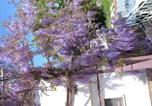 Hôtel Province de Trieste - B&B alle Violette-4
