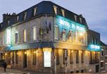 Hôtel Morigny - Hôtel de France Vire-3