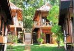 Villages vacances Chiang Dao - Phoraknah Pai-3