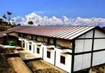 Villages vacances Almora - Kmvn Trh The Himalayan Eco Resort-2