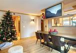 Location vacances Bagnes - 3 bedrooms, near center, terrasse, Wifi, equiped kitchen-2