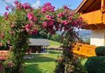 Location vacances Arrach - Ferienwohnung Steinbeisser-3