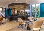 Hôtel 4 étoiles Charbonnières-les-Bains - Best Western Plus Hotel Admiral-4