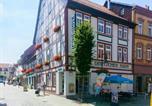 Location vacances Einbeck - Hotel Deutsches Haus-4