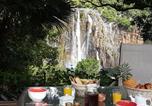 Hôtel Le jardin de Cendrillon - Les Terrasses de Niagara-1