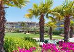 Location vacances Godall - Golden Beach Apartamentos-3