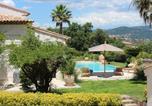 Location vacances Grimaud - Villa Le B-3