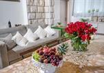Location vacances Safed - The spirit of Tzfat villa-4