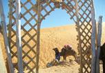 Camping Merzouga - Nirvana Camel Treck-4
