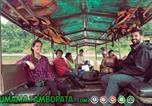 Location vacances Puerto Maldonado - Yacumama Tambopata Ecolodge-4