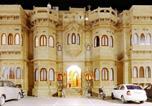 Hôtel Jaisalmer - Hotel Lal Garh Fort And Palace-2