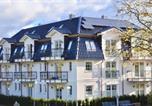 Location vacances Zingst - Villa Strandblick 4-1