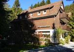 Hôtel Goslar - Parkschlößchen Elvira Jagemann-2