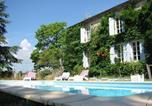 Location vacances Vernoux-en-Vivarais - Maison de charme en Ardèche-1