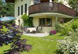 Location vacances Hopfgarten im Brixental - Ferienwohnung Kainzner 680s-2
