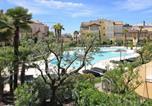 Location vacances Jesolo - Le Residenze Mediterranee 731s-2