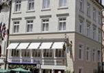 Hôtel 4 étoiles Lembach - Suiten Hotel Dependance Laterne-1
