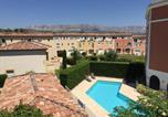 Hôtel Saint-Marc-Jaumegarde - Garden & City Aix En Provence - Rousset