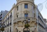 Hôtel Armilla - Nh Collection Victoria-2