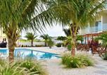 Hôtel Oranjestad - Las Islas #12-2