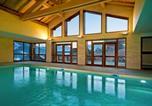 Location vacances Praz-sur-Arly - Résidence Lagrange Vacances Les Chalets du Mont Blanc