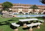 Location vacances Alcossebre - Apartamentos El Castell Casa Azahar-1