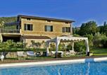 Location vacances Montefortino - Villa Enrica-1