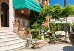 Hôtel Venise - Villa Albertina-4