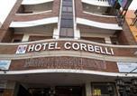 Hôtel Pondicherry - Hotel Corbelli-1