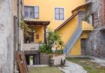 Location vacances Trisobbio - Awesome home in Parodi Ligure w/ 3 Bedrooms-4
