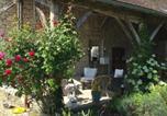 Location vacances Montaut - Chambre d'Hotes Cugnac-3
