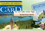 Hôtel Bad Kleinkirchheim - Hotel Alt Kirchheim-2