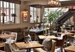 Hôtel Shrewsbury - The Loopy Shrew-2