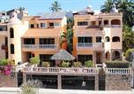 Location vacances Bucerias - Departamento Marcela #3 Penthouse-1