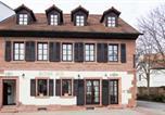 Hôtel Kaiserslautern - Altstadt Hotel-1