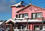Hôtel Ushuaia - Hotel Campanilla-3