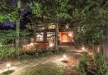 Location vacances Toronto - Rosedale Holiday Home-3