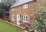 Location vacances Middlesbrough - Bridgewater Cottage-4