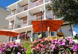 Hôtel Bibione - Hotel Karibe-2