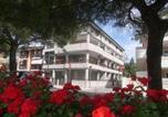 Location vacances  Province de Gorizia - Apartment in Grado 21526-1