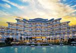 Villages vacances Đà Lạt - Cam Ranh Riviera Beach Resort & Spa-1